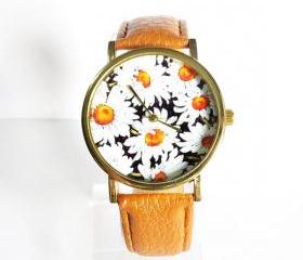 Daisy Floral Watch, ..